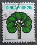 Poštovní známka Singapur 1973 Likuala Mi# 196