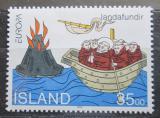Poštovní známka Island 1994 Evropa CEPT Mi# 800
