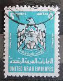 Poštovní známka SAE 1977 Státní znak Mi# 91 Kat 6€