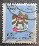 Poštovní známka SAE 1982 Státní znak Mi# 137