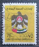Poštovní známka SAE 1982 Státní znak Mi# 138