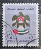 Poštovní známka SAE 1982 Státní znak Mi# 142
