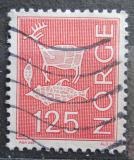 Poštovní známka Norsko 1975 Fauna Mi# 697