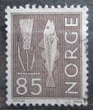 Poštovní známka Norsko 1963 Ryba Mi# 507