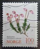 Poštovní známka Norsko 1973 Fylodoce Mi# 673