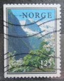 Poštovní známka Norsko 1976 Sognefjord Mi# 727 Dl