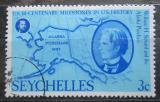 Poštovní známka Seychely 1976 William H. Seward Mi# 377