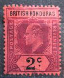 Poštovní známka Britský Honduras 1905 Král Edward VII. Mi# 55