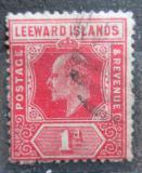 Poštovní známka Leewardovy ostrovy 1907 Král Edward VII. Mi# 38 b