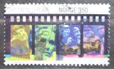 Poštovní známka Norsko 1996 Norský film, 100. výročí Mi# 1215