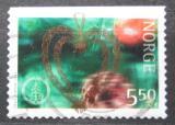 Poštovní známka Norsko 2002 Vánoce Mi# 1450 Do