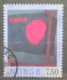 Poštovní známka Norsko 1998 Umění, Synnove Anker Aurdal Mi# 1288