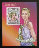Poštovní známka Burundi 2013 Grace Kelly Mi# Block 337 Kat 9€