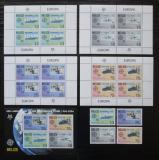 Poštovní známky Belize 2006 Evropa CEPT, luxusní kompletní set Kat 57€