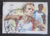 Poštovní známka Malta 1992 LOH Barcelona, běh Mi# 890