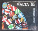 Poštovní známka Malta 1993 Znaky Mi# 921