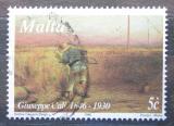 Poštovní známka Malta 1996 Umění, Giuseppe Cal Mi# 993