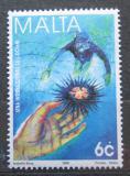 Poštovní známka Malta 1998 Mezinárodní rok oceánů Mi# 1044