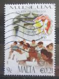 Poštovní známka Malta 2007 Školní třída Mi# 1551