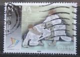 Poštovní známka Malta 2009 Judo Mi# 1597
