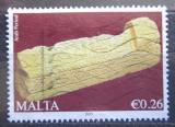 Poštovní známka Malta 2009 Sarkofág Mi# 1619