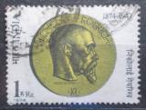 Poštovní známka Indie 1974 Nicholas Roerich, malíř a básník Mi# 608