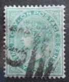 Poštovní známka Cejlon 1872 Královna Viktorie Mi# 49 C