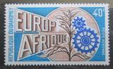 Poštovní známka Dahomey 1973 EUROPAFRIQUE Mi# 536