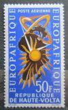 Poštovní známka Horní Volta 1964 EUROPAFRIQUE Mi# 141