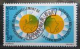 Poštovní známka Niger 1971 EUROPAFRIQUE Mi# 299