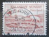Poštovní známka Grónsko 1981 Expedice do Pearylandu Mi# 130