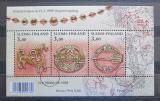 Poštovní známky Finsko 1999 Staré ozdoby Mi# Block 21