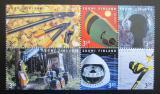 Poštovní známky Finsko 1999 Finský design Mi# 1493-98