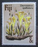 Poštovní známka Fidži 1984 Dacryopinax spathularia Mi# 494