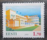 Poštovní známka Estonsko 1995 Hotel Ranna Mi# 250