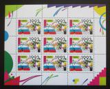 Poštovní známky Rusko 1992 Nový rok Mi# 277 Bogen