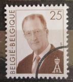 Poštovní známka Belgie 1998 Král Albert II. Mi# 2806