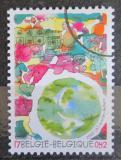 Poštovní známka Belgie 2000 Dětská kresba Mi# 2942