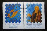 Poštovní známky Belgie 2000 Výstava BELGICA Mi# 2952