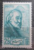 Poštovní známka Francie 1939 Paul Cézanne, malíř Mi# 439 Kat 8€