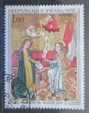 Poštovní známka Francie 1970 Umění Mi# 1713