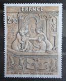 Poštovní známka Francie 1979 Umění Mi# 2167