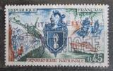 Poštovní známka Francie 1970 Francouzská policie Mi# 1695