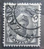 Poštovní známka Zanzibar 1936 Sultán Mi# 178