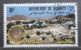 Poštovní známka Džibutsko 1984 Ali Sabieh Mi# 402
