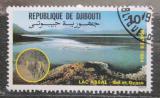 Poštovní známka Džibutsko 1984 Jezero Assal Mi# 403