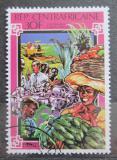 Poštovní známka SAR 1980 Rozvoj zemědělství Mi# 688