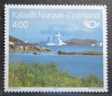 Poštovní známka Grónsko 1995 Severská krajina, NORDEN Mi# 260