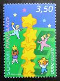Poštovní známka Finsko 2000 Evropa CEPT Mi# 1531