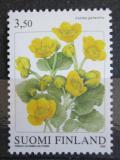 Poštovní známka Finsko 2000 Blatouch bahenní Mi# 1524